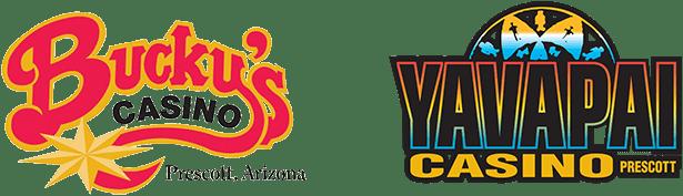 Buckys Casino Logo Yavapai Casino Logo